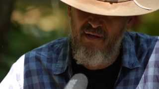 Howe Gelb - Running Behind (Live @Pickathon on KEXP)