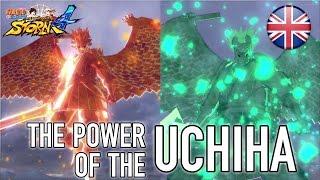 Naruto SUN 4 - The Power of the Uchiha