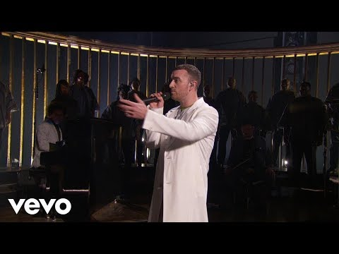 Sam Smith - Sam Smith – Pray (LIVE From The 60th GRAMMYs®)