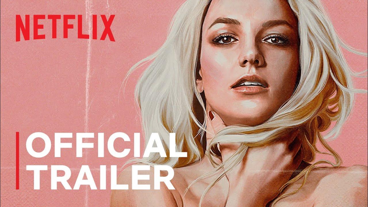 Trailer de Britney Vs. Spears