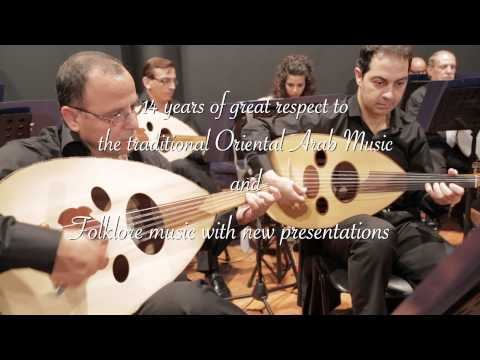 the Lebanese Oriental Orchestra