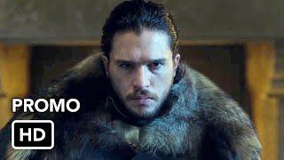 Game of Thrones Season 7: Long Walk – Promo (HBO)
