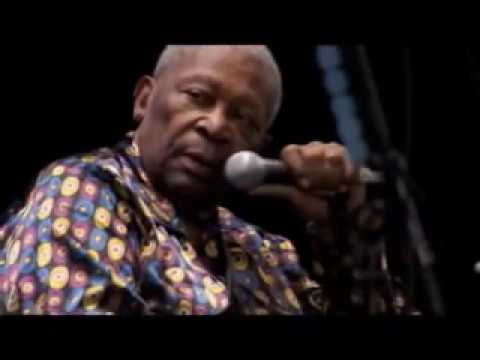 B.B. King - The Thrill Is Gone (Live)