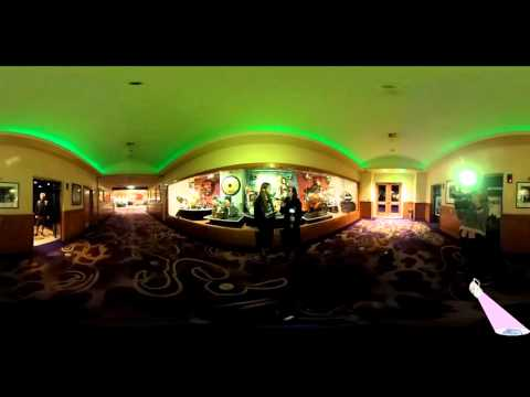 INCITE: IN VR 360 LIVE IN LAS VEGAS BUZZTV: SEASON 5 EPISODE 18