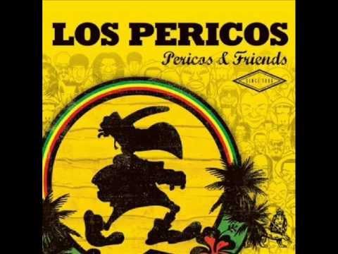 runaway - los pericos & friends
