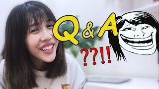 Q & A - HỎI & ĐÁP !!