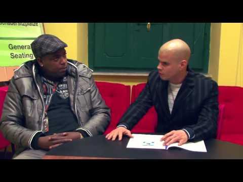 Entrevista con El Micha