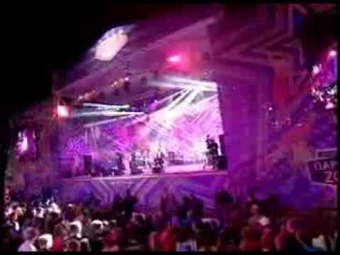 ROMA KENGA Наш бой окончен (День Рождения МУЗ-ТВ в Вегасе) live perfomance 2013
