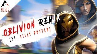 Oblivion Remix (FT. Lilly Potter) - Short Creative Warrior Montage