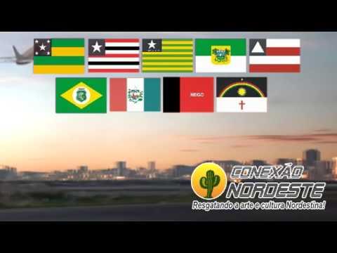 Abertura Programa Conexão Nordeste - TVC Petrópolis