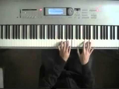 Grupo Niche - Sin Sentimientos (Piano Cover)