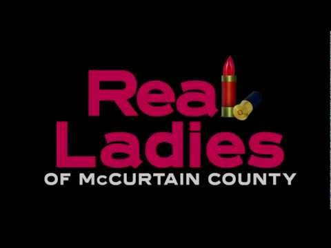 The Real Ladies of McCurtain County