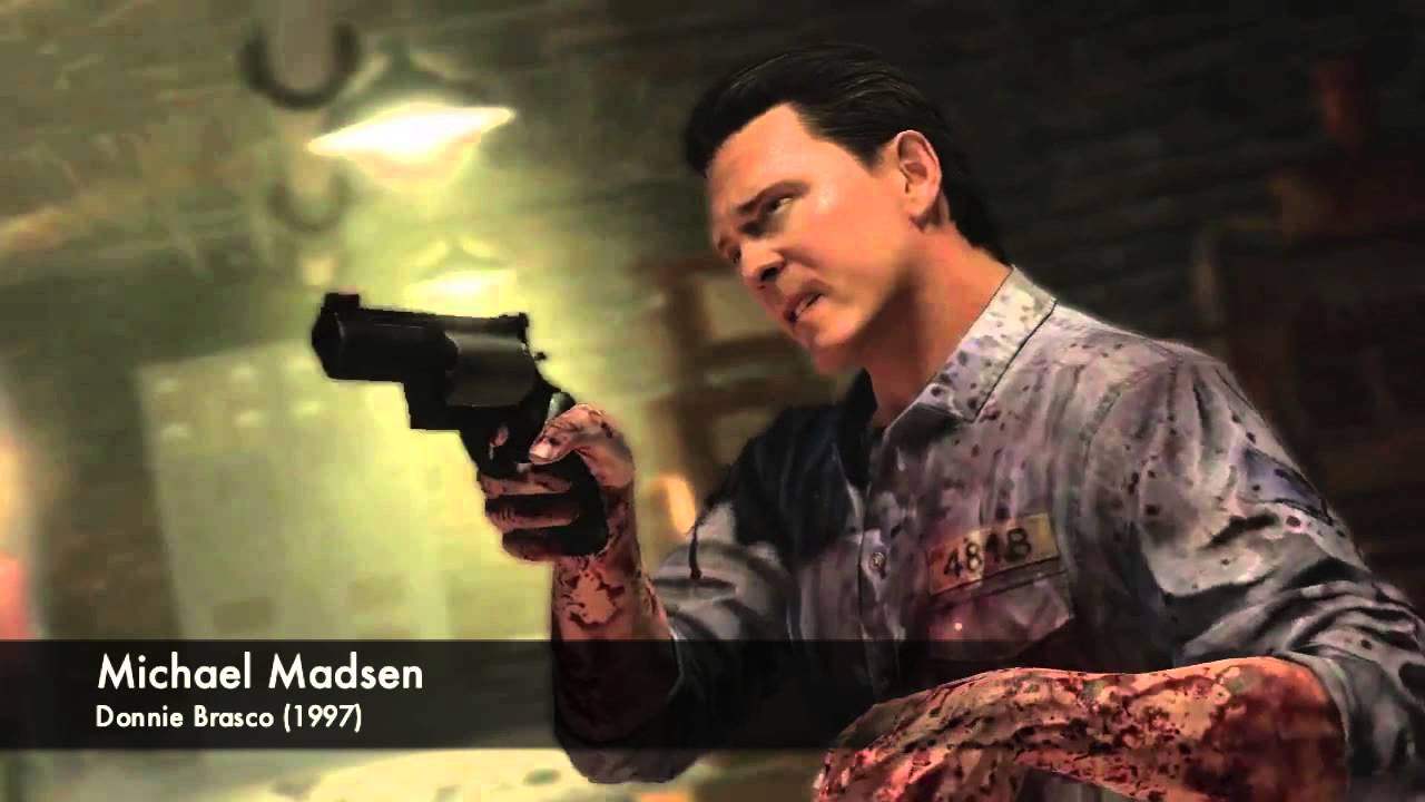 Mob of the dead new characters breakdown uprising dlc - Mob of the dead pictures ...