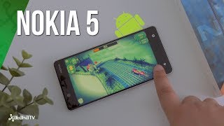 Video Nokia 5 SgtTD7t1Or4