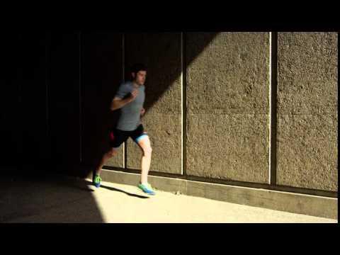 Pure Sports Medicine: Website Videos by Oldie - Urban Running