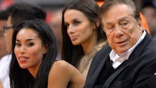 Who is Donald Sterling?