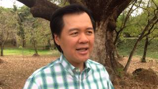 Para Tumangkad (Be Taller): Tips #10 in Filipino by Dr Willie Ong