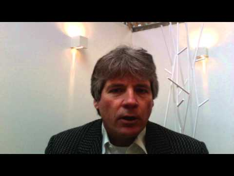 Expert Interview: Mike Geringer on the Cesim International Business Simulation Game