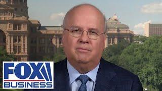 Karl Rove on importance of GOP terminating Democrats' 'massive' spending bill