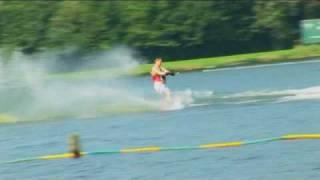 Video: Vakantiepark Klein Strand