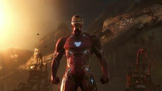"Iron Man - Fight/Abilities Compilation & Armor Evolution (+ ""Avengers: Infinity War"") [IMAX® HD]"