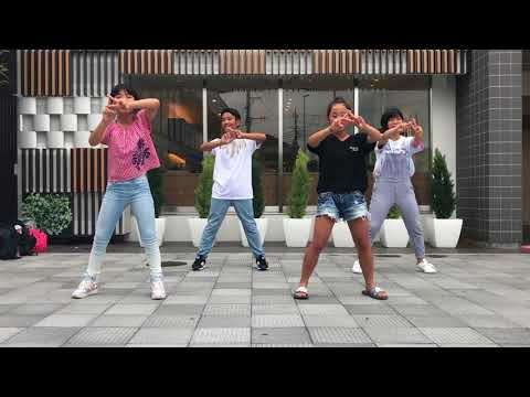 anderlust 『#Hashtag』 ~ ハッシュタグダンスコンテスト 応募動画① ~