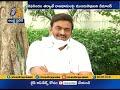 MP Raghurama Krishna Raju demands referendum on Amaravati