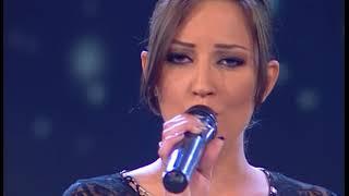 Aleksandra Prijovic - A tebe nema - (Live) - ZG 2012/2013 - 08.06.2013. EM 39.