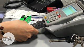 Thanh toán điện tử để chống tham nhũng: còn nhiều bất cập