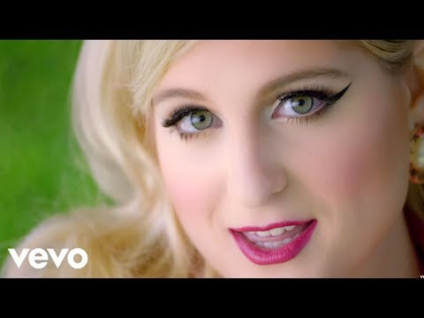 Meghan Trainor - Dear Future Husband (Official Music Video)