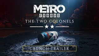 The Two Colonels Trailer preview image