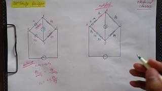 De-sauty Bridge explained in hindi