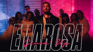 Emarosa - Givin' Up (Official Music Video)