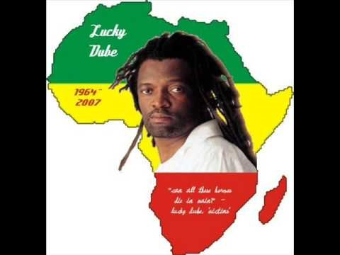 Baixar teach the world- lucky dube