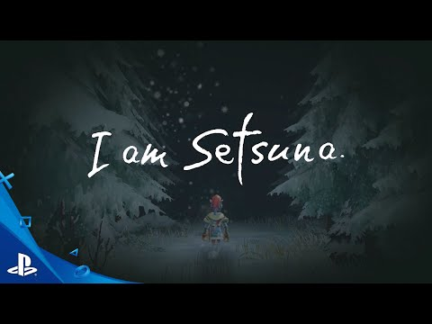 I AM SETSUNA Video Screenshot 1