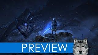 GAME OF THRONES: STAFFEL 8 - Preview zur ersten Episode!