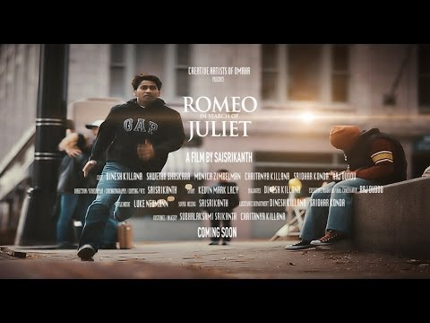 Romeo In Search Of Juliet   Telugu Short Film Trailer   By Saisrikanth - Smashpipe Entertainment
