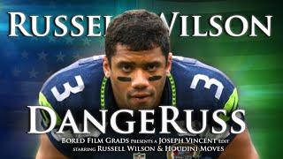 Russell Wilson- Dangeruss