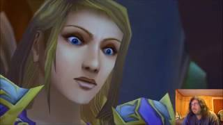 World of Warcraft Patch 3.1:Secrets of Ulduar Trailer Reaction