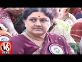 SC Serious Comments On Jayalaithaa Disproportionate Case