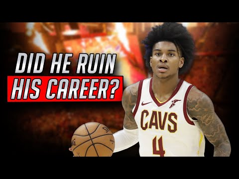 Cavs Looking To Trade or RELEASE Kevin Porter Jr After Outburst...