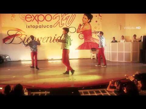 XV años disturbance expo 15