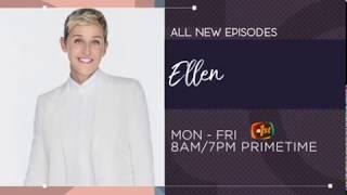 Ellen Season 17