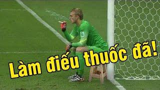 Những pha sút penalty hài hước nhất thế giới bóng đá - Top 5 khám phá - Top khám phá