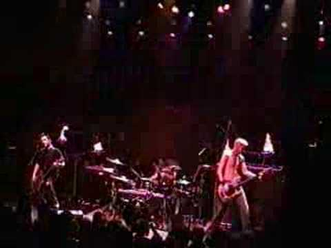 Chevelle - Grab Thy Hand (Live)