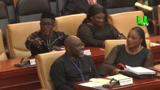 Drama in parliament over funny community names