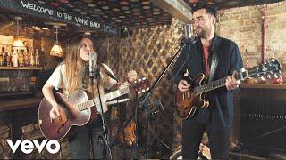 Ferris & Sylvester - London's Blues - (Live in Streatham)