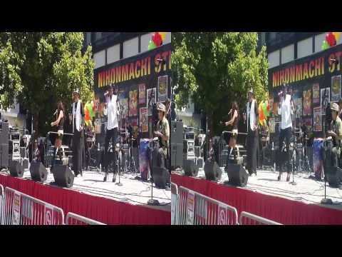 Live Band @ Nihomachi Street Fair (YT3D:Enable=True)