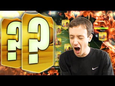 INSAAAANE PLAYER!! - FIFA 15 Ultimate Team Pack Opening