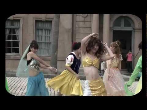[THE BOYS DANCE CONTEST]